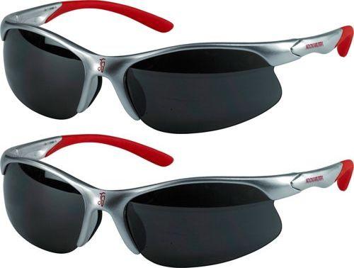 Cricket 2906: Brand New Kookaburra Nemesis Sunglasses Snr Cricket Protective Gear (Sh) -> BUY IT NOW ONLY: $42 on eBay!