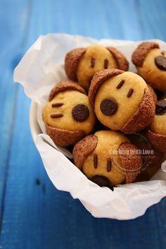 biscotti cagnolino
