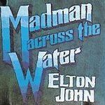 Elton John (Madman Across The Water) CD