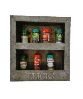 Półka na przyprawy Epices