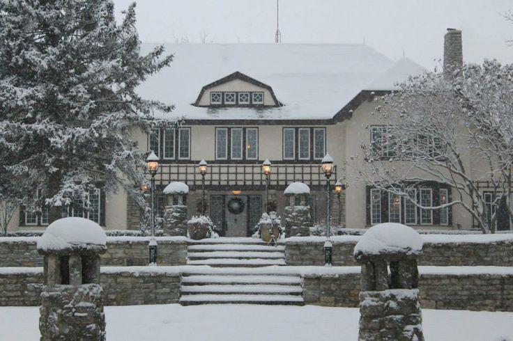 stunningly beautiful the orrmont estate piqua ohio