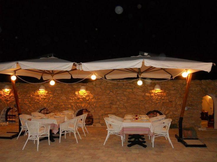 Ristorante Borgo Cala Creta - Giardino Arabo