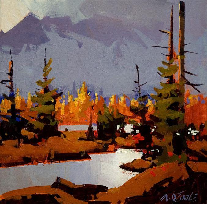 Duffy Lake Road Drive-Michael_OToole
