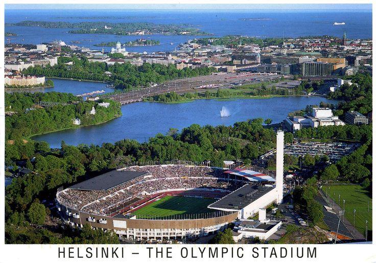 helsinki   helsinki-olympic-stadium