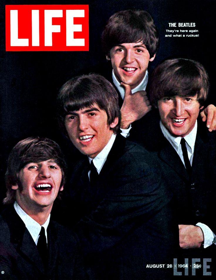 Life Magazine (1960s-1970s)