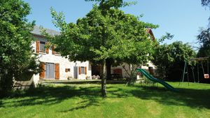 Gîte n°189 Ref. : 189   à La Fouillade - Aveyron