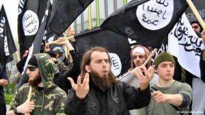 Beyond ISIS: Europes Salafists Nurturing Jihad