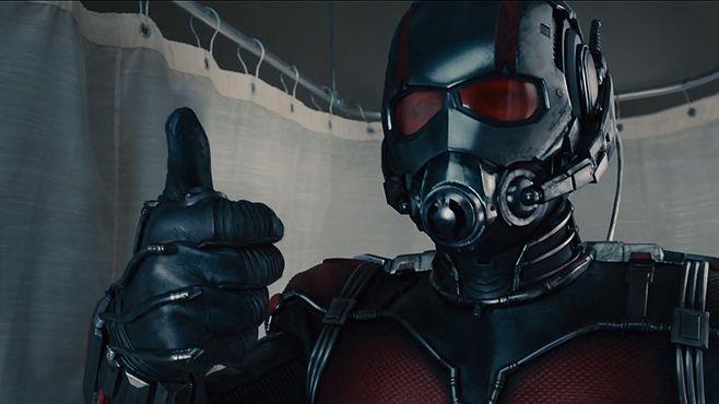 Οι νέες ταινίες της Marvel είναι εδώ (2015-2016) Part 1 (Ant-Man/ Captain America Civil War / Doctor Strange)   Passionate Life