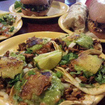 Tacos Chukis - Seattle, WA, United States. Yummmm