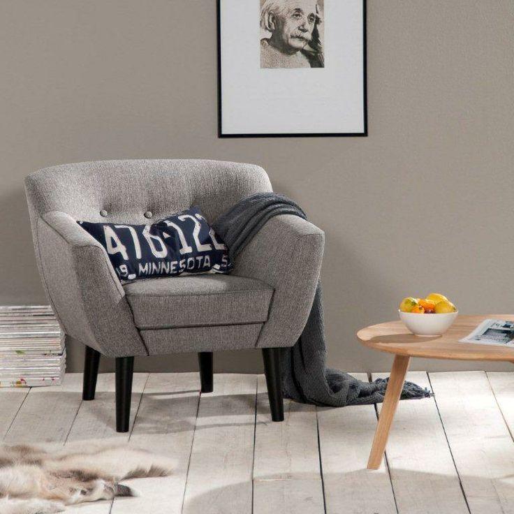 Fauteuil Berlijn: stoere, betaalbare relaxplek in je woonkamer #tip #leenbakker #landelijk