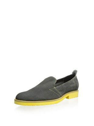 68% OFF J. Artola Men's Hendrix Slip-On Loafer (Grey)