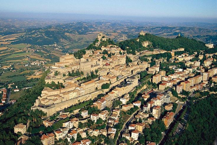 Tutto il centro storico, Patrimonio Mondiale dell'Umanità