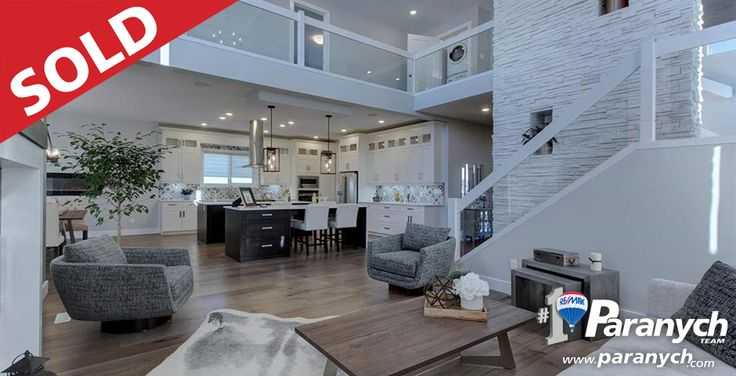 We SOLD 12 Elaine St! Thinking of selling your Edmonton home? Call 780-457-4777 or visit Paranych.com for your Free Home Evaluation today!