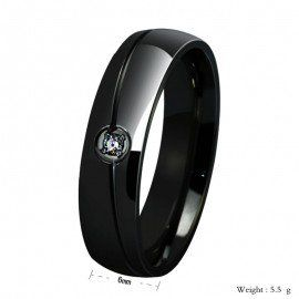 Personalized Mens Wedding Bands, Wedding Rings For Men - Jeulia.com