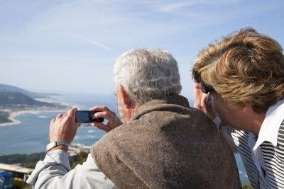Best Travel Insurance Deals for Over-65's