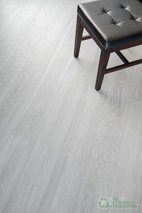 Fake Wood Flooring - Silverwood Inspired™ Cork | GreenClaimed® - Cali Bamboo