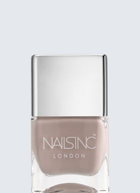 A must have nude shade - no nail wardrobe is complete without this bestselling shade.