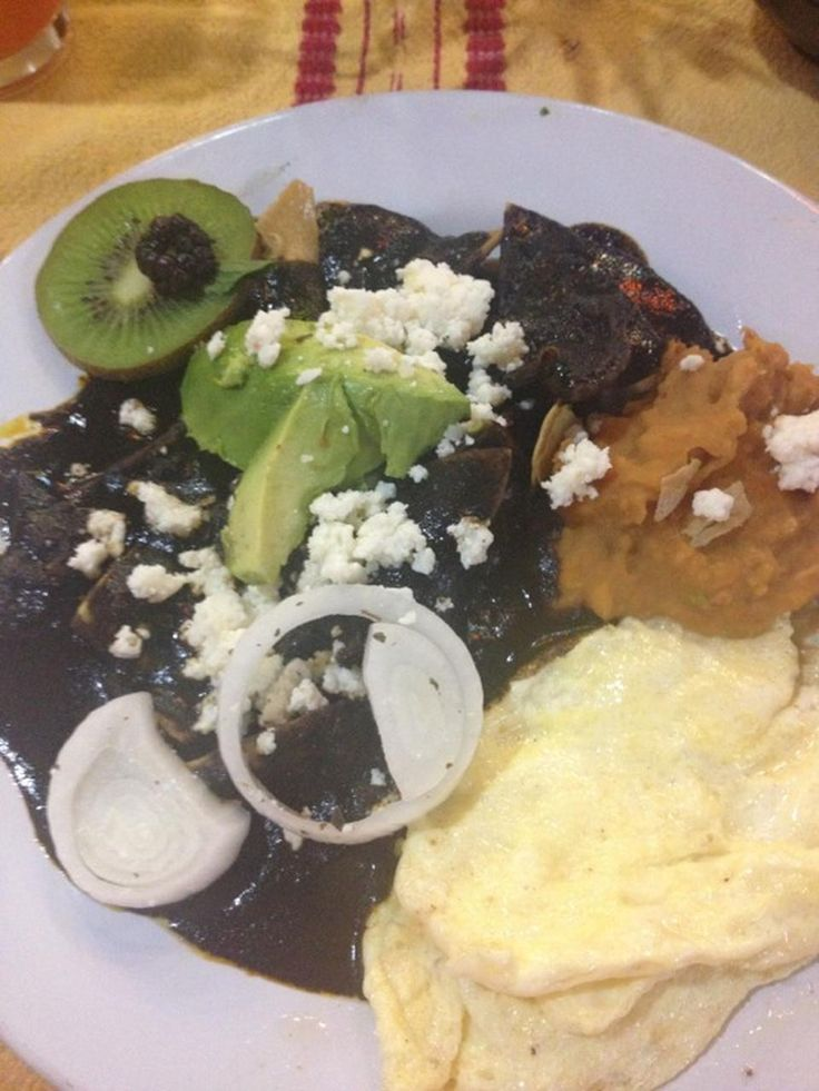 Dainzu - Restaurante Mexicano (oaxaqueño)