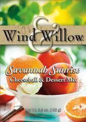 Wind & Willow - Savannah Sunrise Cheeseball & Dessert Mix