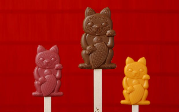 京都の「ほんまもん」のチョコレート。マールブランシュ新ブランド「加加阿365祇園店」|ローカルニュース!(最新コネタ新聞)京都府 京都市|「colocal コロカル」ローカルを学ぶ・暮らす・旅する