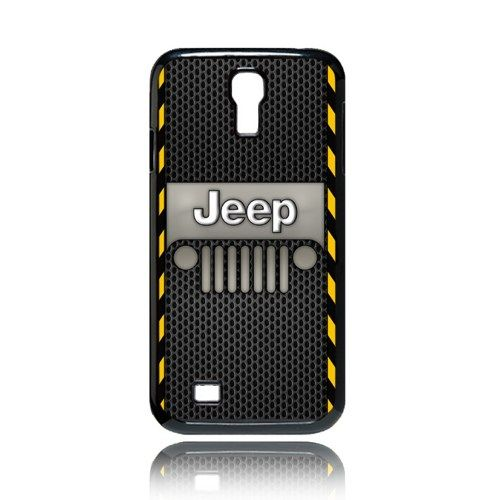 Jeep Logo 2 Samsung Galaxy S4 i9500 Case