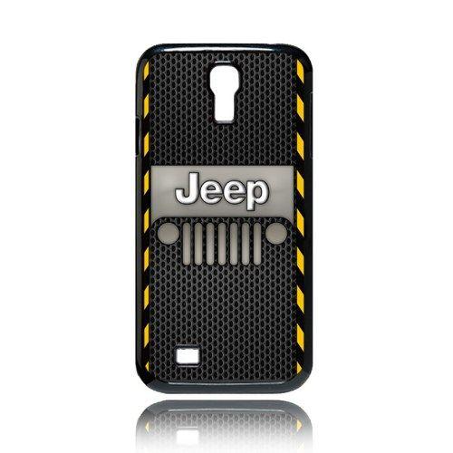 Jeep Logo 2 Samsung Galaxy S4 i9500 Case