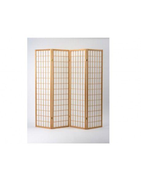 Shoji Oriental Screens