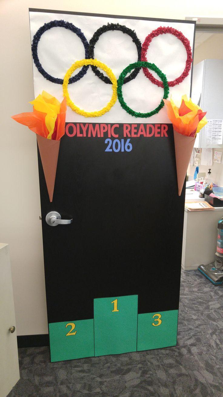Classroom Olympics Ideas ~ Best winter olympics teaching activities images on