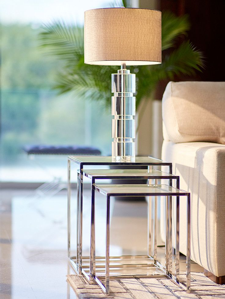 Lamps and home accents from the leading furniture store in south florida lighting decor online and in stores