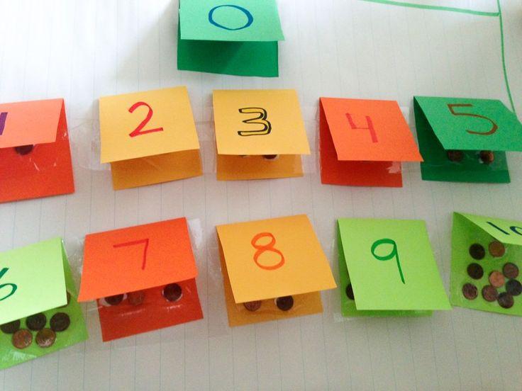 3 Real Money Activities For Learning Preschool