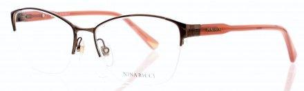 NINA RICCI VNR048 Rouge 0R72