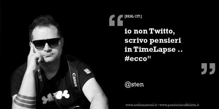 @Stefano Forzoni
