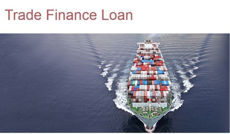 eBroker company is connect you to  non-bank lenders who offer trade finance loan. It will help the business owners who have not enough credit on their hand or just have start their business. Trade finance loan will finest for businesses that import goods from suppliers abroad. Read More: http://www.ebroker.com.au/small-business-loan-types/trade-finance