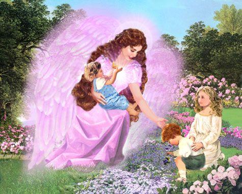 Cuenta una antigua leyenda que un niño antes de nacer le dijo a Dios:     Me dicen que me vas a  enviar a la tierra, ¿cómo viviré...
