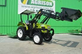 #AgrisonTractors are available in a wide variety of sizes, which vary in term of purpose. In fact, you can even get a numerous attachments with your #tractor that will help you complete #agricultural tasks more efficiently.