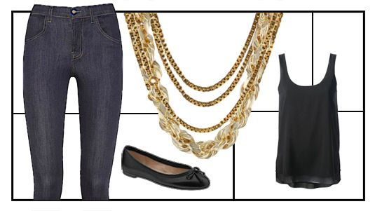 9 Real (And Successful) First-Date Outfits