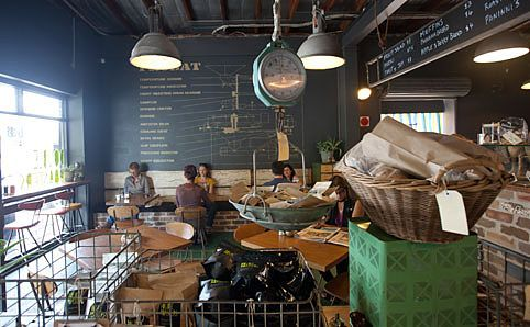 Double Roasters - Marrickville - Restaurants - Time Out Sydney