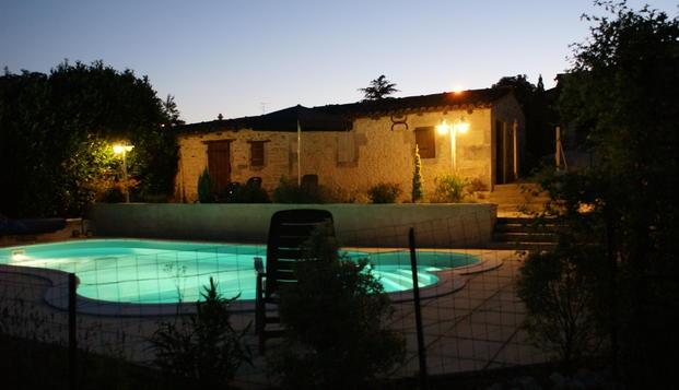 Week-end romantique en Poitou-Charentes