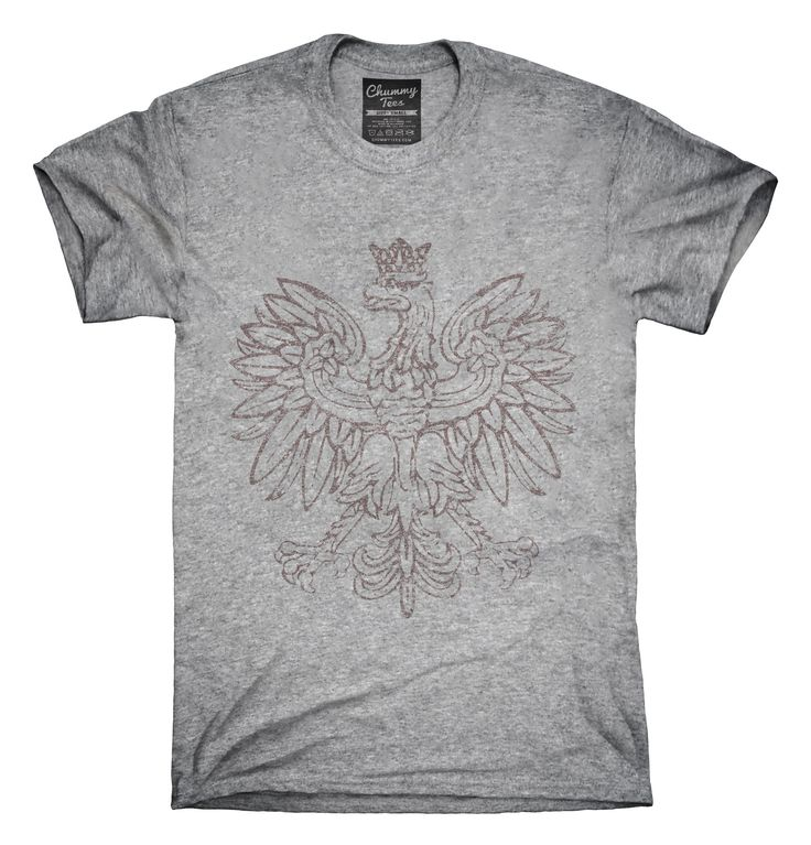 Vintage Polish Eagle T-Shirts, Hoodies, Tank Tops