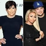 Kris Jenner Is 'Trying to Remain Calm' Over Rob Kardashian Blac Chyna Drama  Kris Jenner Is 'Trying to Remain Calm' Over Rob Kardashian Blac Chyna DramaUs Weekly  Rob Kardashian's family reportedly 'pleaded' with him to quit tirade against Blac ChynaNew York Daily News  Blac Chyna Threatens to Sue Rapper Ferrari If He Shares Any Nude Photos of HerEntertainment Tonight  Rob Kardashian's revenge porn is social media's latest headacheEngadgetFull coverage  from Top Stories - Google News…