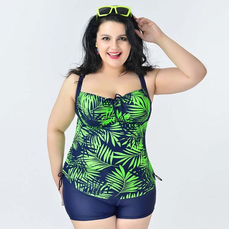 Gender: Women Item Type: Tankinis Set Pattern Type: Floral Brand Name: other Material: Polyester Support Type: Wire Free With Pad: Ye
