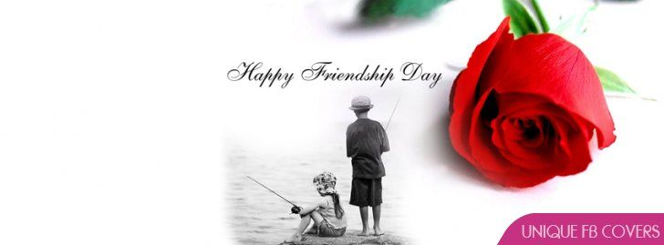 Happy Friendship Day Facebook Cover 5339 Facebook Cover