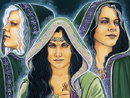 Don't Miss the 10 Best-Known Witch Names - EnkiVillage