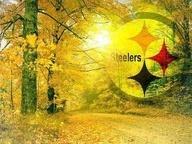 .Fall & Steeler football