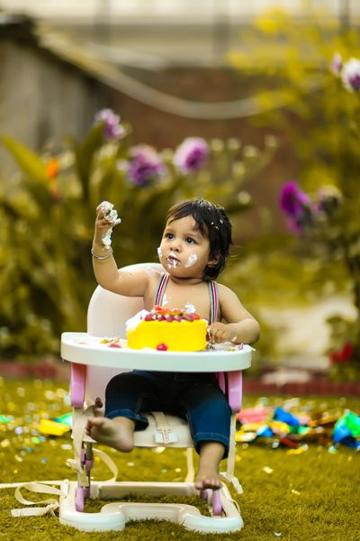 #Birthday #Photography, #Cake #Smash & First #BirthdayPhotography #babypictures #babyphotoshoot #FatehProductions #Chandigarh #Mohali #Punjab