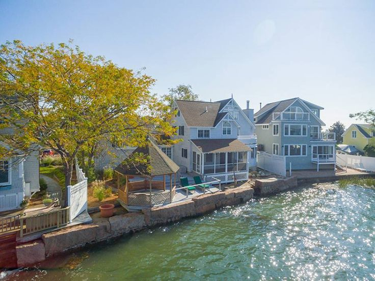 Image Result For Branford Ct Beach Homes For Sale