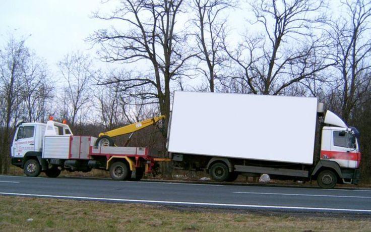 Mentésre készek vagyunk, vállaljuk a balesetes és műszaki hibás kamionok szakszerű mentését, szállítását egyaránt. http://automentomano.hu/