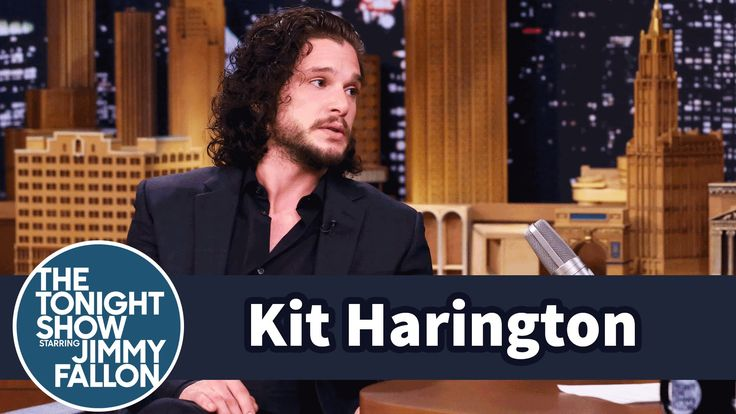 Spoiler alert! Kit Harington was terrible at keeping Jon Snow's Game of Thrones fate secret. Subscribe NOW to The Tonight Show Starring Jimmy Fallon: http://...
