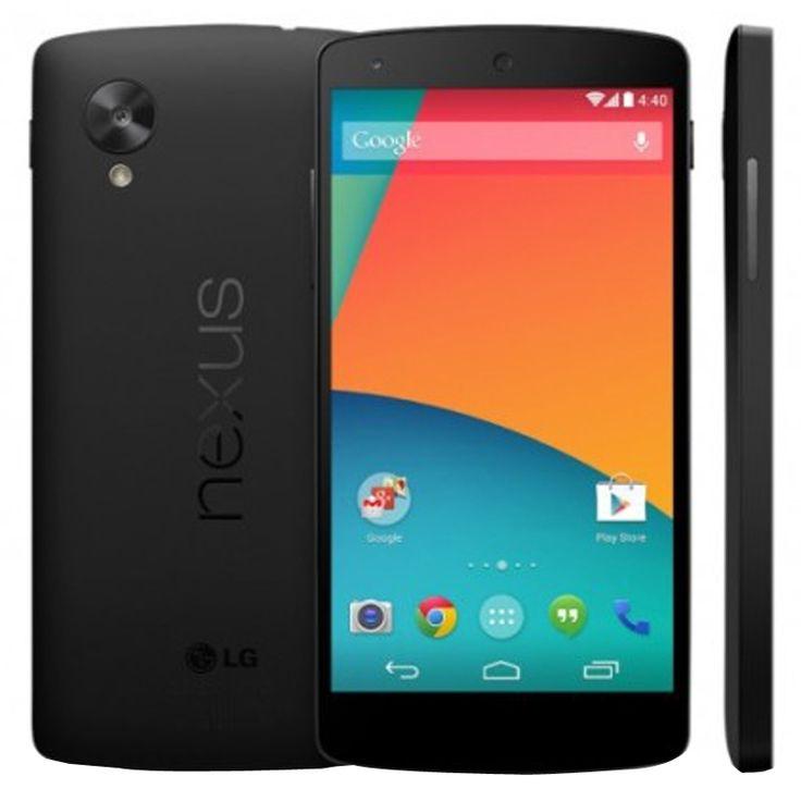 Original LG Nexus 5 D820 D821 4G Unlocked Phone 2GB Ram 32GB/16GB Rom Android 4.4 Quad Core 8MP 4.95'' 1920x1080 Free Shipping