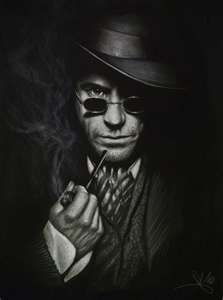 Sherlock Holmes - At least arguably in these films with Robert Downey Jr.